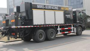 LMT5310TXF Micro-Surfacing