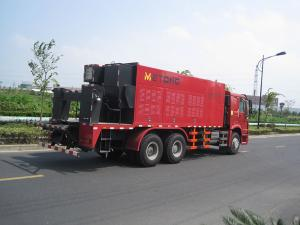 LMT5255TXF Slurry Seal /Micro-surfacing Paver Equipment