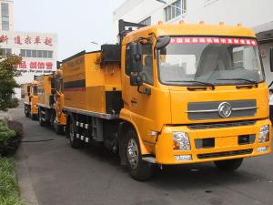 LMT5160TYHB Road Maintenance Truck